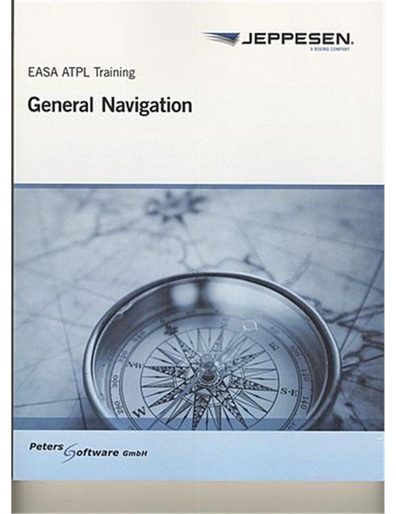 EASA ATPL Training - General Navigation