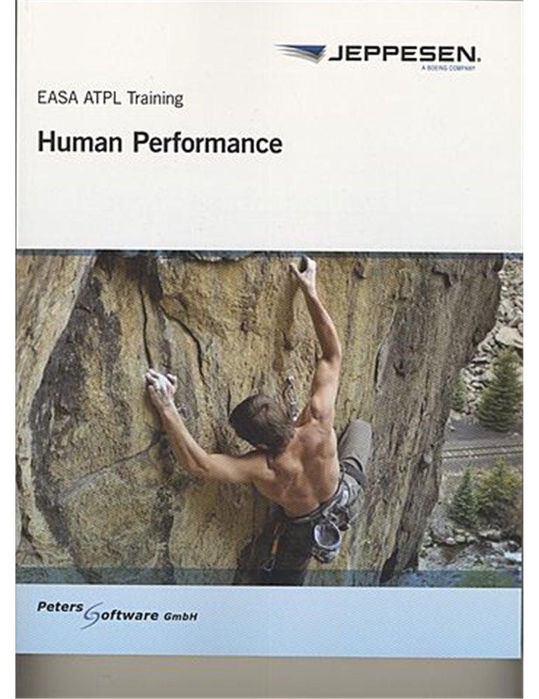EASA ATPL Training - Human Performance