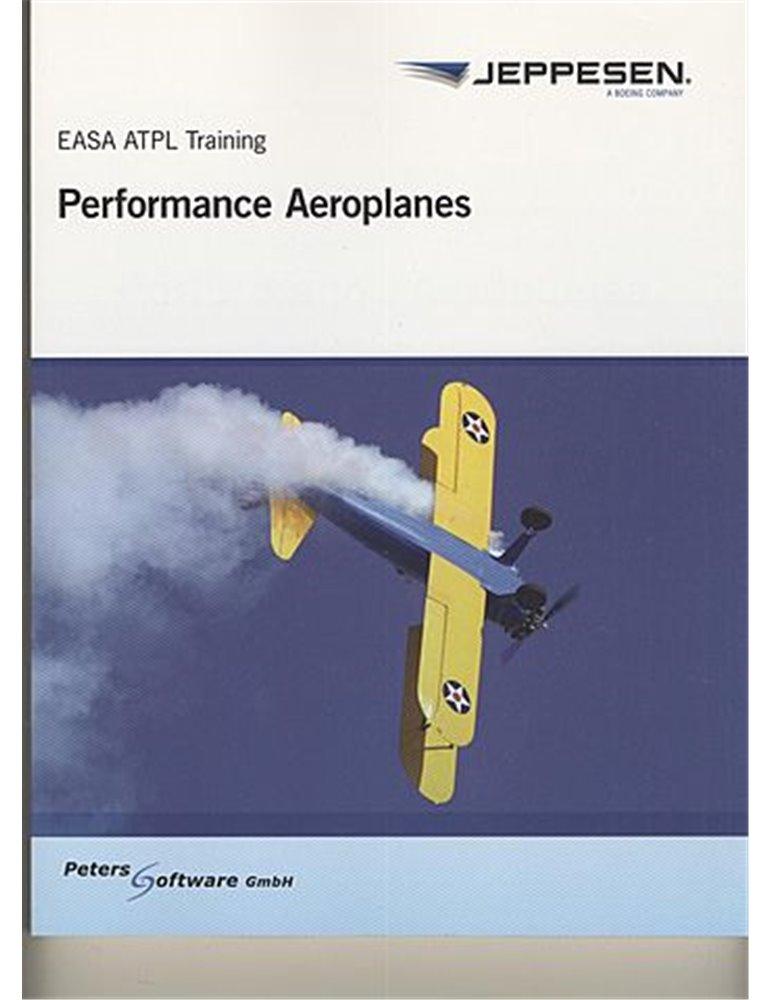EASA ATPL Training - Performance Aeroplanes