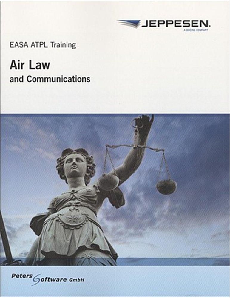 EASA ATPL Training - Air Law