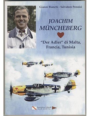 JOACHIM MUNCHENBERG