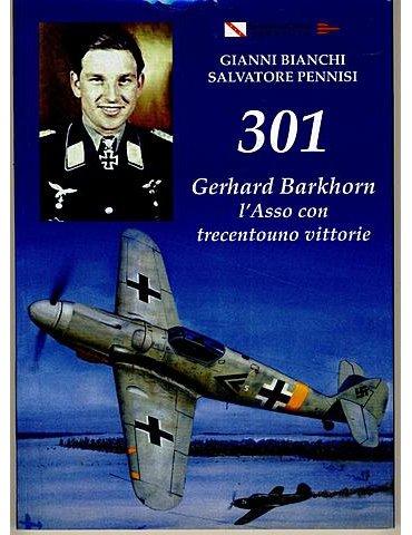 301. GERHARD  BARKHORN