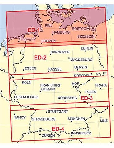 Germania ED-1 Ed. 2013 Laminata