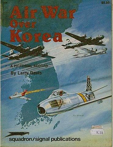 AIR WAR OVER KOREA