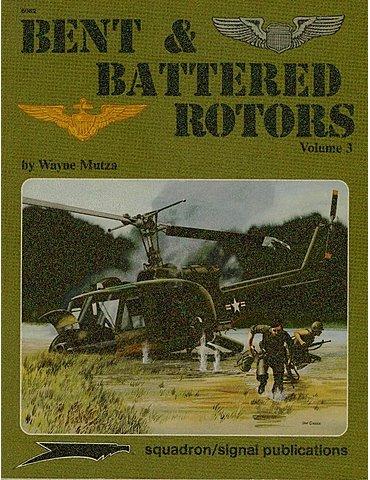 BENT & BATTERED ROTORS VOL. 3