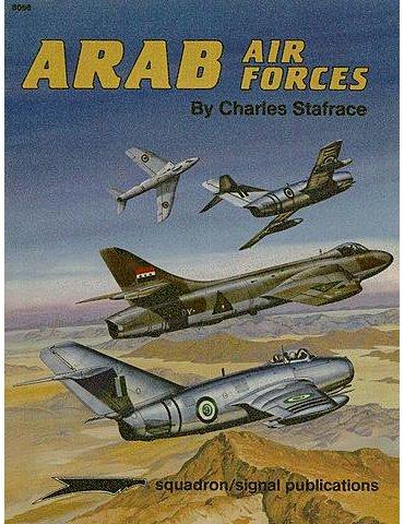 ARAB AIR FORCES