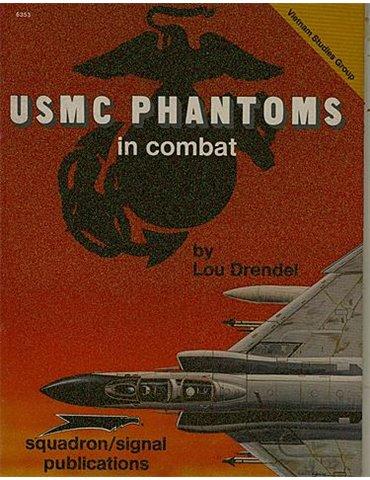 USMC PHANTOMS IN COMBAT