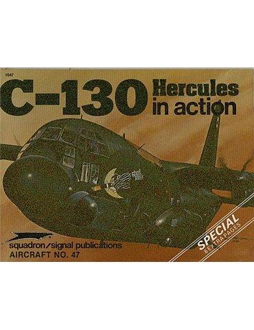 .1047 - C-130 Hercules in Action
