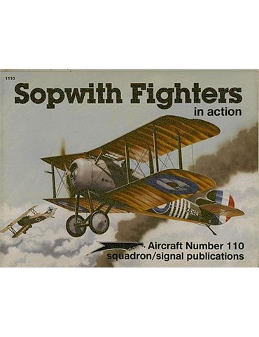 .1110 - Sopwith Fighters in Action