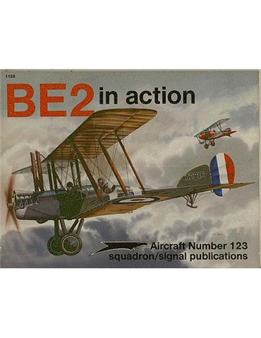 .1123 - BE2 in Action