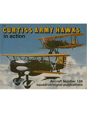 .1128 - Curtis Army Hawk in Action