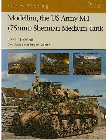 Modelling the US Army M4