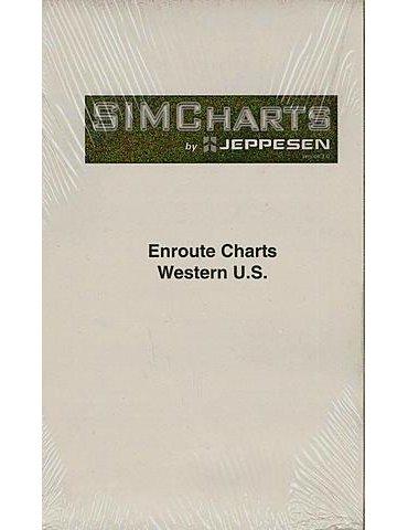 Enroute Charts Western U.S.
