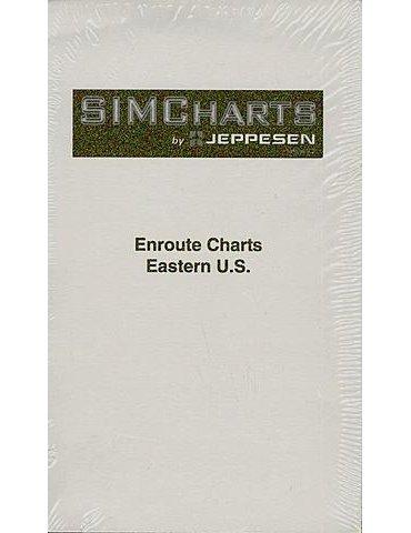 Enroute Charts Eastern U.S.