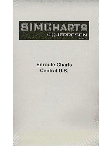 Enroute Charts Central U.S.