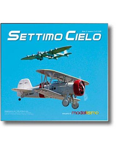 SETTIMO  CIELO Anno 3, numero 3