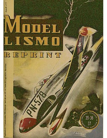 Modellismo Reprint Anno III n. 9