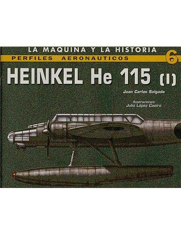 N. 06 - Heinkel He 115 (Parte 1)