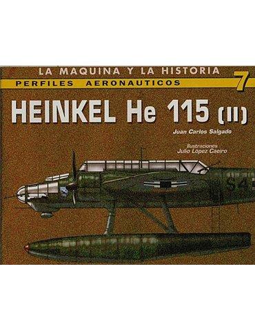 N. 07 - Heinkel He 115 (Parte 2)