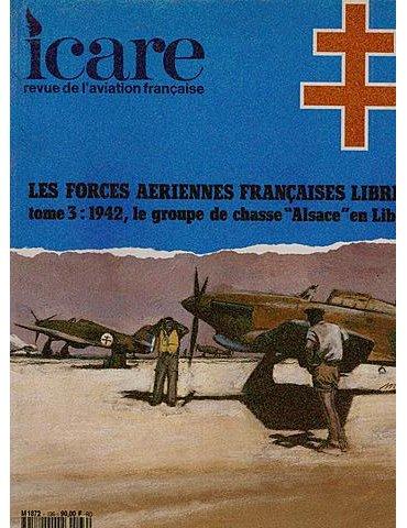 N. 136. Les Forces Aeriennes Francaises Libres. Tome 3