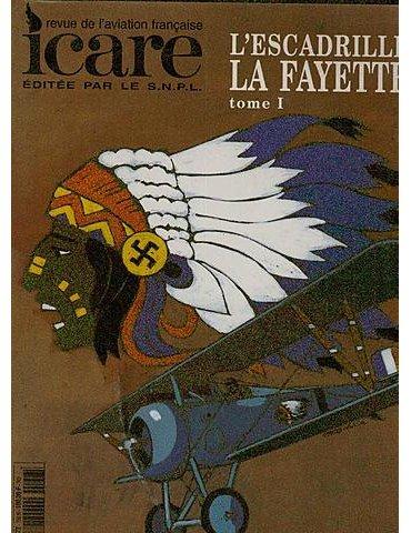 N. 158.  L'Escadrille Lafayette (Tome 1)