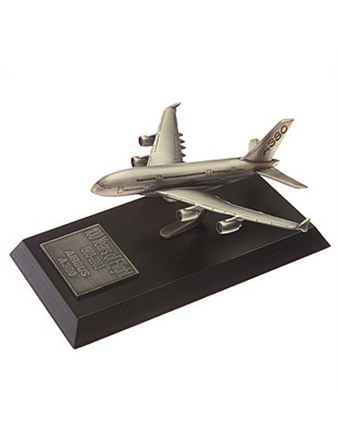 Airbus A380 Desk Model