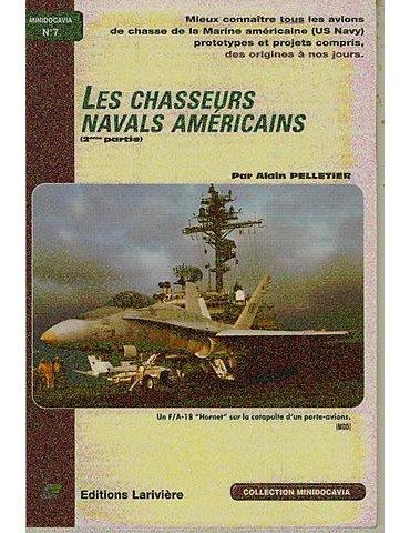 Minidocavia 07 : Chasseurs Navals Americains, Les – 2eme partie