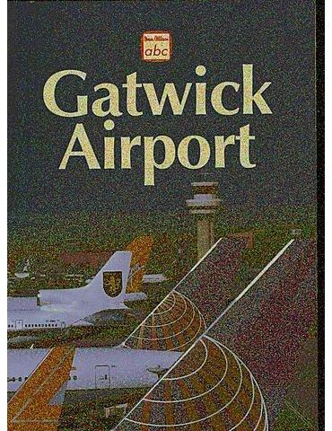 ABC. GATWICK AIRPORT