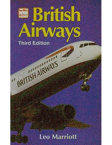 ABC. BRITISH AIRWAYS – 3a Edizione