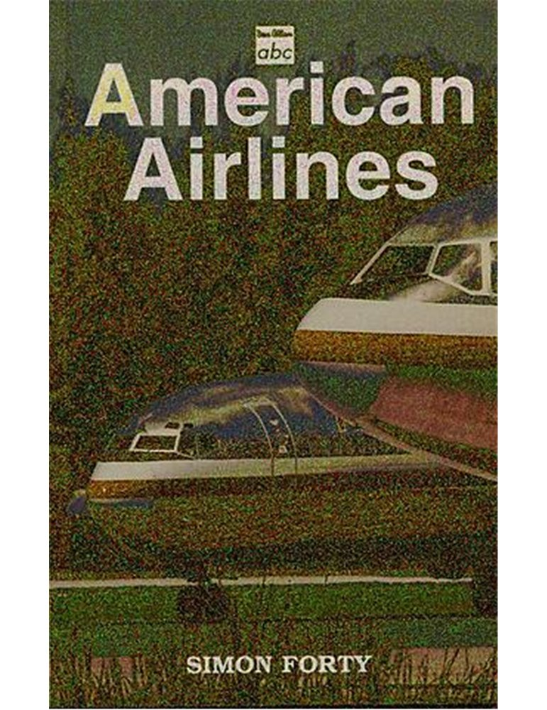 ABC. AMERICAN AIRLINES