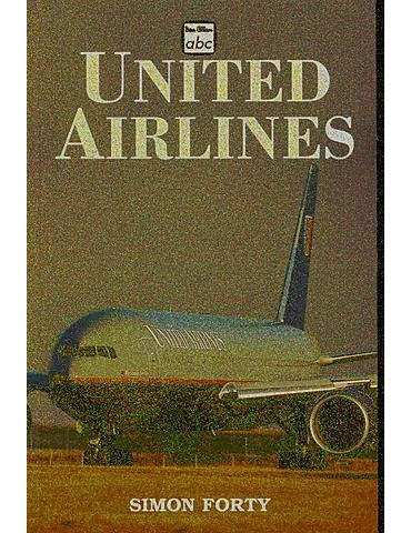 ABC. UNITED AIRLINES