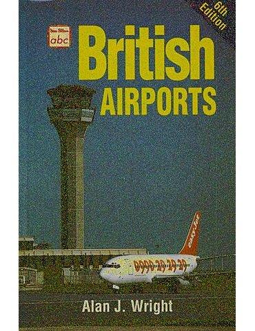 ABC. BRITISH AIRPORTS – 6a Edizione