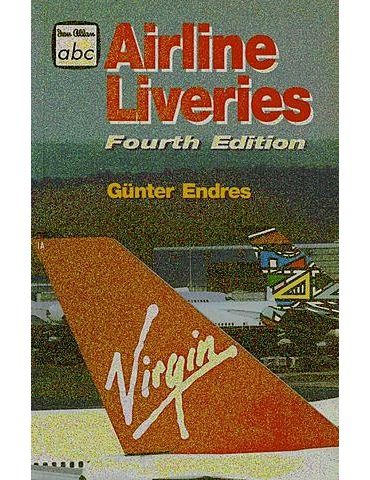 ABC. AIRLINE LIVERIES
