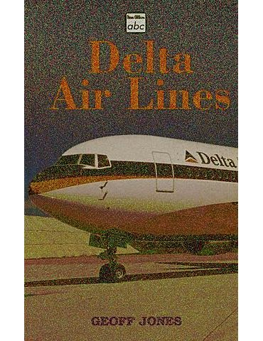 ABC. DELTA AIRLINES