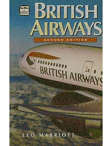 ABC. BRITISH AIRWAYS - 2a Edizione