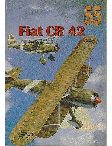 055. FIAT CR-42