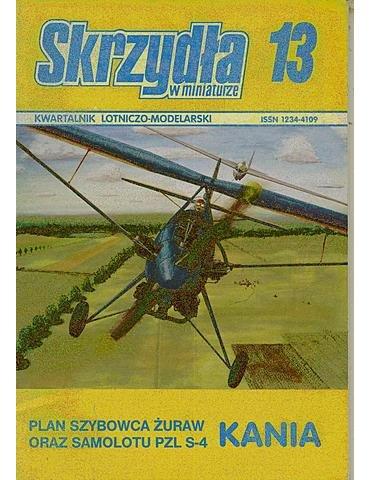 PZL S-4  Kania