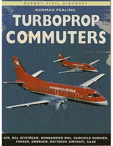 Turboprop Commuters