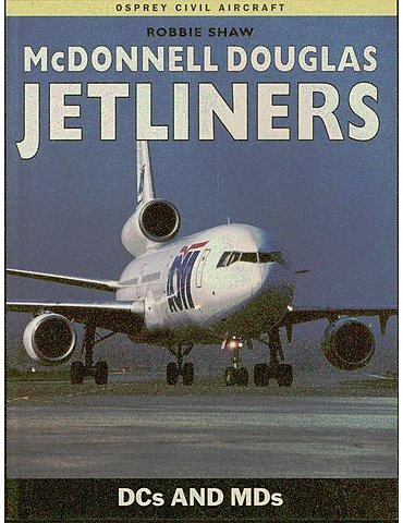 McDonnell Douglas Jetliners