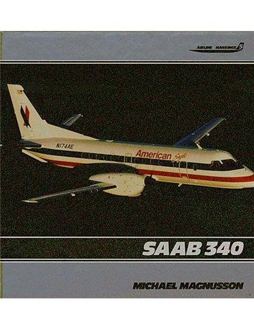 SAAB 340  (M. Magnusson)