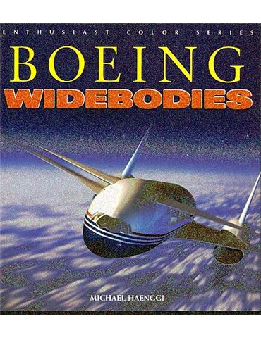 Boeing Widebodies  (M. Haenggi)