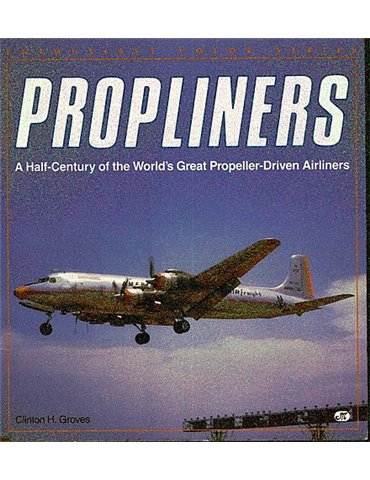 Propliners  (C.H. Groves)