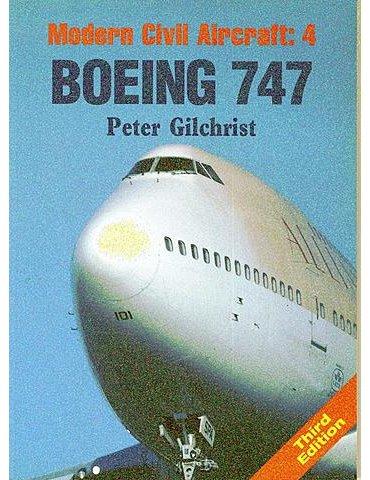 Boeing 747  (P. Gillchrist)