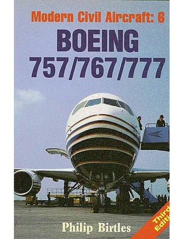Boeing 757 / 767 / 777  (P. Birtles)