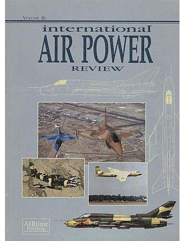 International Air Power Review Vol. 18