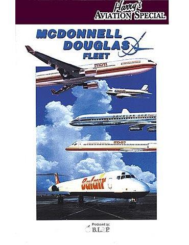 Videocassetta Harry's Aviation Specials