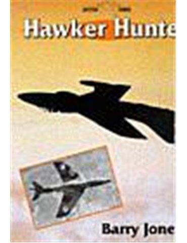 Hawker Hunter (B. Jones)