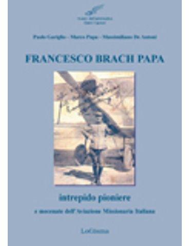 FRANCESCO BRACH PAPA