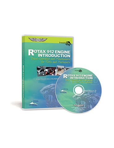 rotax 912 engine introduction dvd aircraft propulsion \u20ac79 00rotax 912 engine introduction dvd