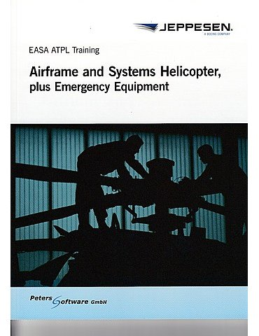 EASA ATPL Training - Airframe and Systems Helicopter